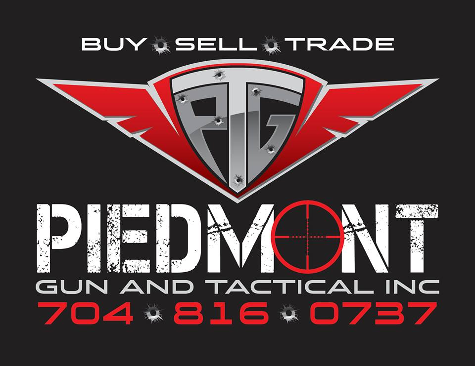 Piedmont Gun And Tactical Shop Gaston County